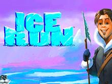 Играйте на биткоины в слот Ice Run