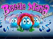Онлайн слот на биткоины Beetle Mania Deluxe