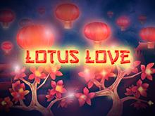Популярный онлайн слот Lotus Love