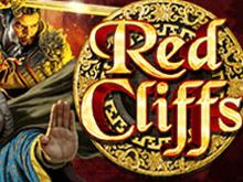 Онлайн слот Red Cliff