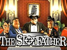 Крутой биткоин аппарат с большими призами — Slotfather