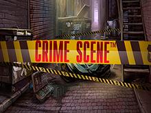 Лучший биткоин слот с хорошим сюжетом — Crime Scene