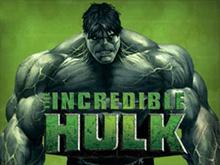 Слот для игры на биткоины – The Incredible Hulk